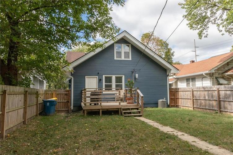 4841 Guilford Avenue Indianapolis, IN 46205 | MLS 21672771 | photo 20