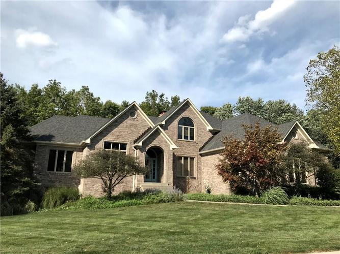 6274  DEERSTAND Road Greenwood, IN 46143 | MLS 21672800