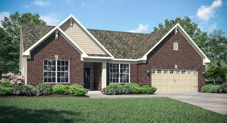 15322 Awaken Drive Fishers, IN 46037 | MLS 21672819 | photo 1