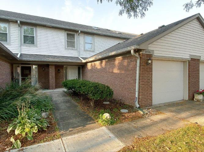 6426  Cotton Bay N Dr  Indianapolis, IN 46254 | MLS 21672823
