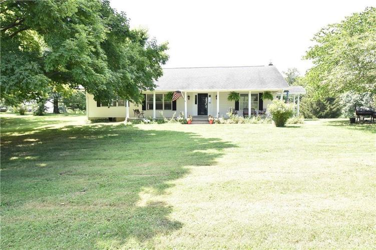 10090 N Co Rd 800 W Norman, IN 47264 | MLS 21672869 | photo 1