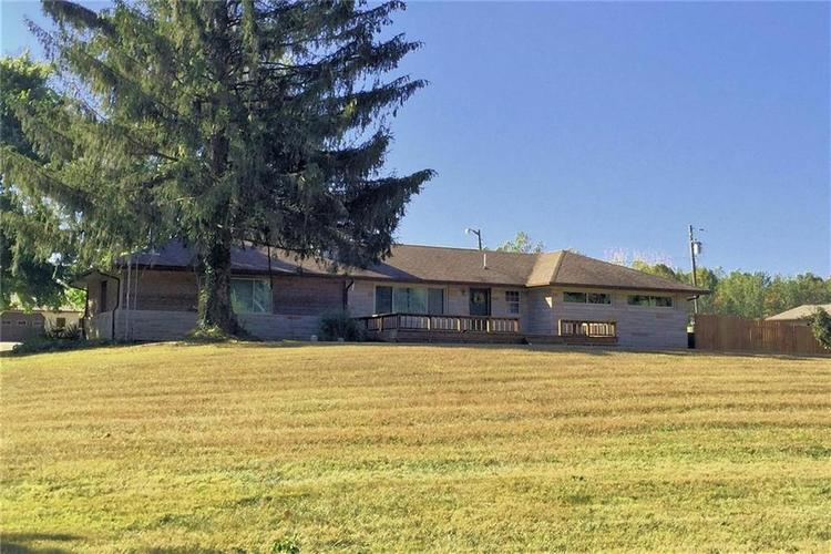 8813 W US Highway 50  Holton, IN 47023 | MLS 21672873