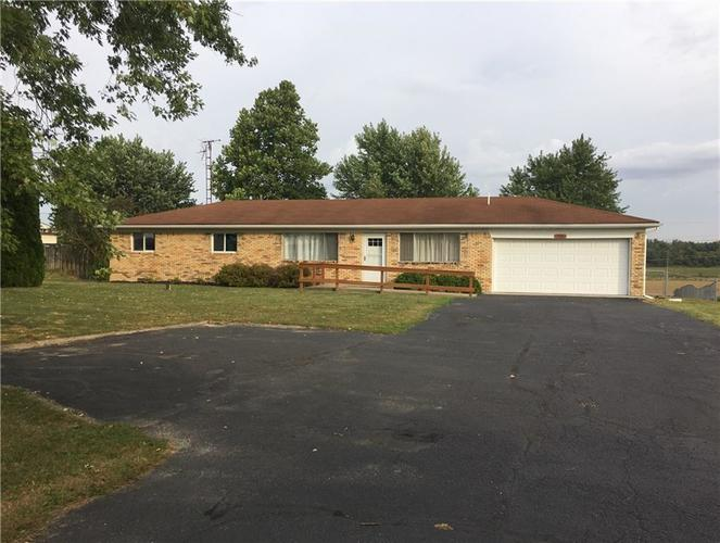 936 E State Road 44  Rushville, IN 46173 | MLS 21672892