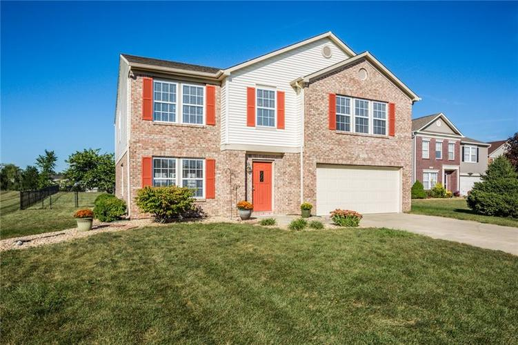 5930  Saybrooke Court Indianapolis, IN 46237 | MLS 21672929