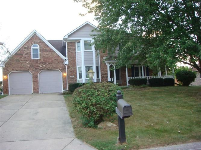 183  Park Forest Drive Whiteland, IN 46184 | MLS 21672958