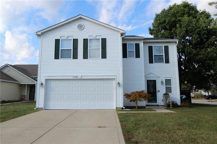13422 N Largo Court Camby IN 46113 | MLS 21672961 | photo 1