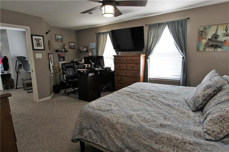 13422 N Largo Court Camby, IN 46113 | MLS 21672961 | photo 11