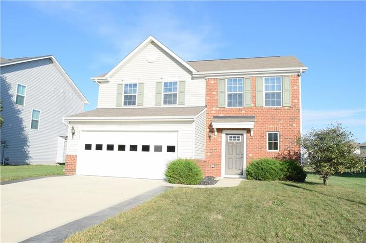 6737  Branches Drive Brownsburg, IN 46112 | MLS 21672966