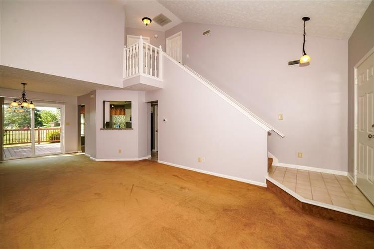 10888 Washington Bay Drive Fishers, IN 46037 | MLS 21672984 | photo 27