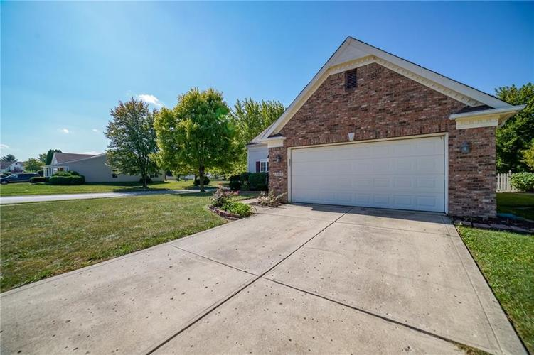 10888 Washington Bay Drive Fishers, IN 46037 | MLS 21672984 | photo 7