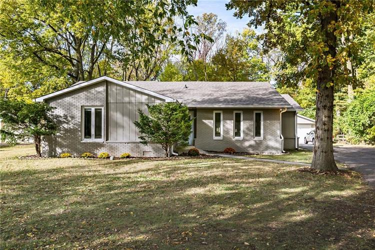 4902 GUION Road Indianapolis, IN 46254 | MLS 21672990 | photo 1