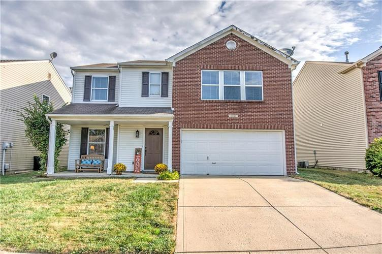 10840 Clear Spring Drive Camby, IN 46113 | MLS 21673002 | photo 1