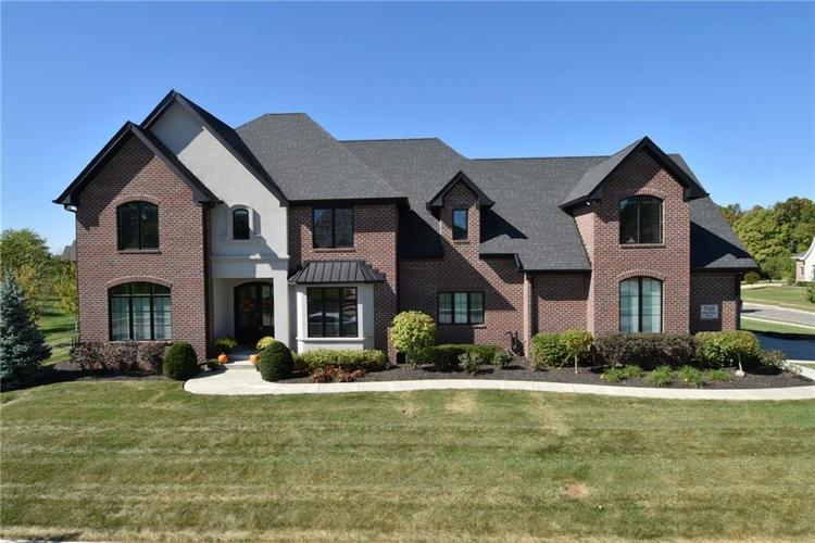 7125  Blue Mesa Place Indianapolis, IN 46259 | MLS 21673071