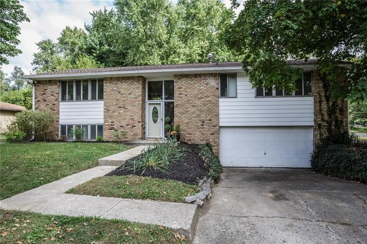 7977  LIEBER Road Indianapolis, IN 46260 | MLS 21673087