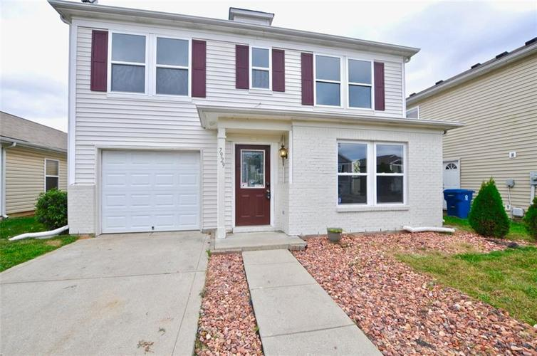 7929 Liberty School Camby, IN 46113   MLS 21673109   photo 2