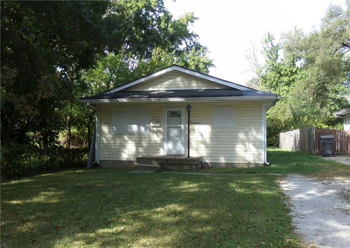 3380 N Downey Avenue Indianapolis IN 46218 | MLS 21673122 | photo 1