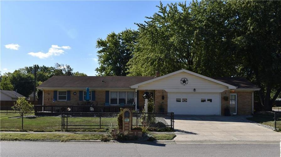 1027  Aberdeen Drive Indianapolis, IN 46241 | MLS 21673127