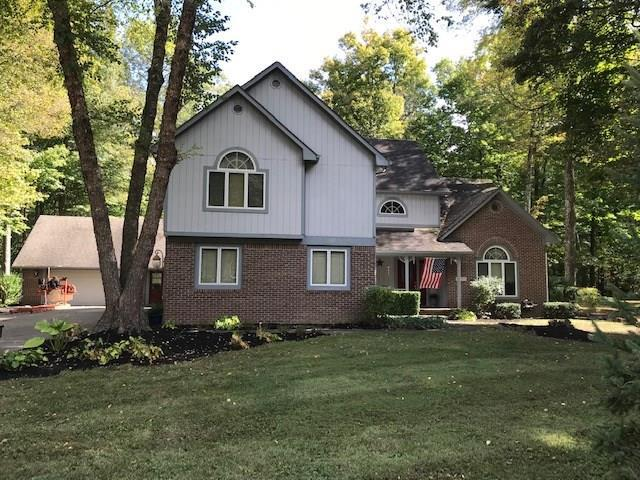 3  Forest Court Greenfield, IN 46140 | MLS 21673147