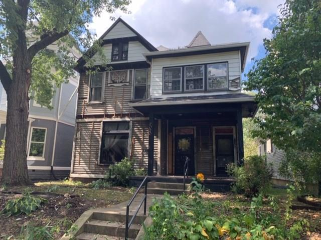 2020 N New Jersey Street Indianapolis, IN 46202 | MLS 21673150