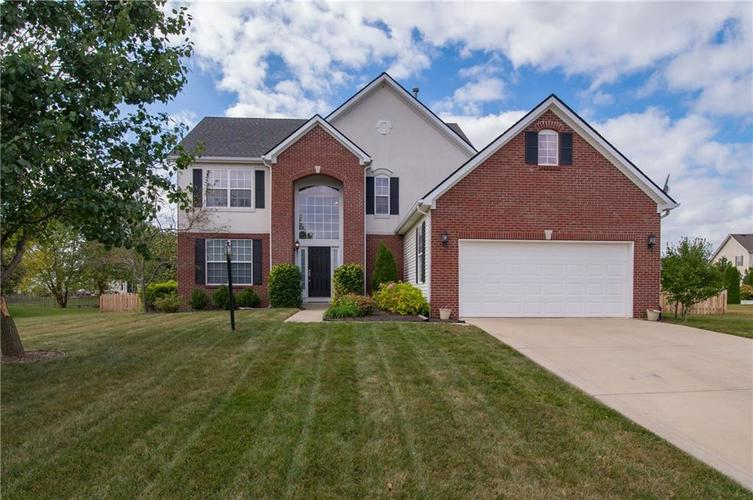 2126  SENECA Lane Plainfield, IN 46168 | MLS 21673175