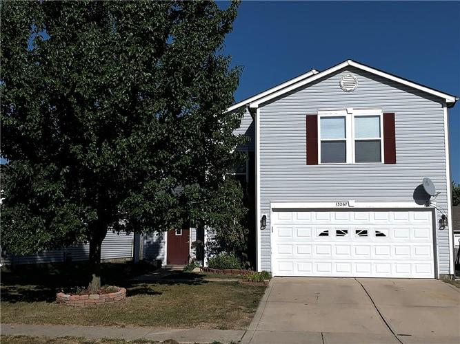 13267 N Etna Green Drive Camby, IN 46113 | MLS 21673177 | photo 1