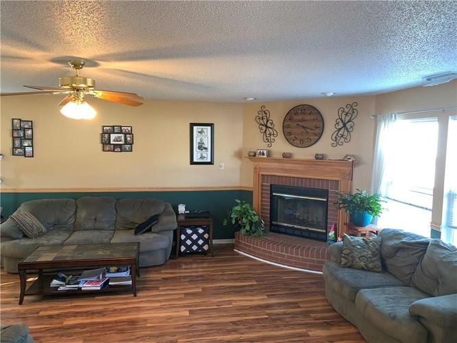 13267 N Etna Green Drive Camby, IN 46113 | MLS 21673177 | photo 6