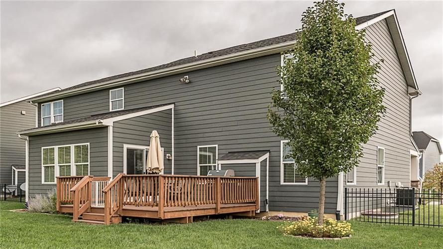 11928 MANNINGS PASS Zionsville, IN 46077 | MLS 21673197 | photo 26