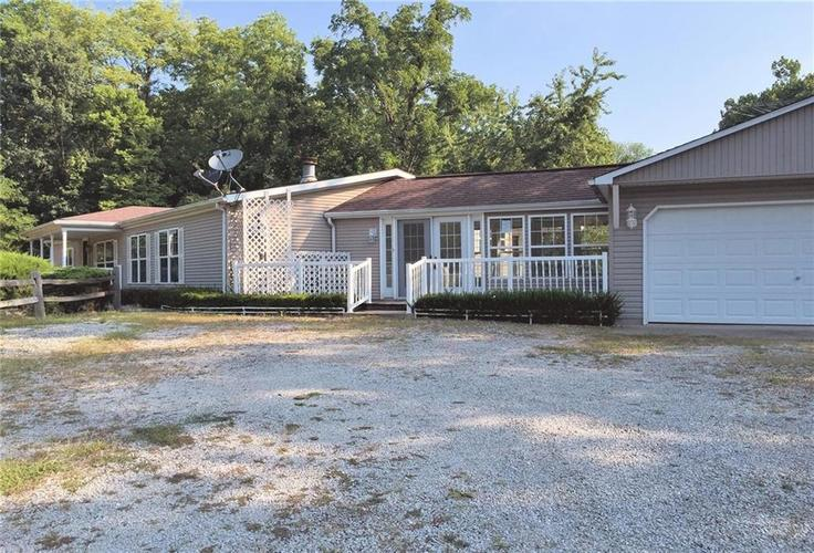 2250 S County Road 60  Greensburg, IN 47240 | MLS 21673223