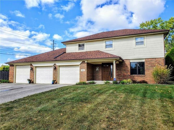 5102  COPPER Lane Indianapolis, IN 46237 | MLS 21673232