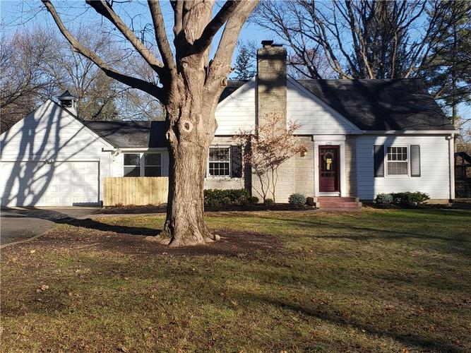 1526 E 80th Street Indianapolis, IN 46240 | MLS 21673270