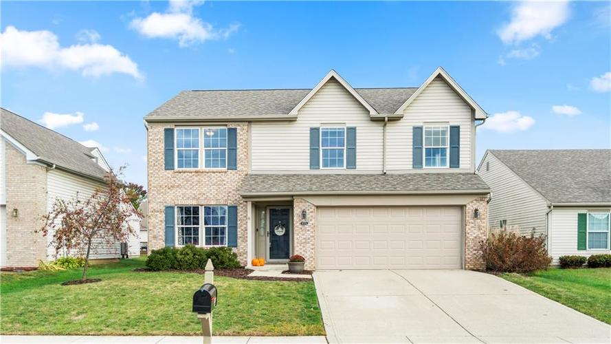 10702  HANOVER Court Indianapolis, IN 46231 | MLS 21673291