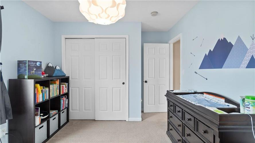 10702 HANOVER Court Indianapolis, IN 46231 | MLS 21673291 | photo 19