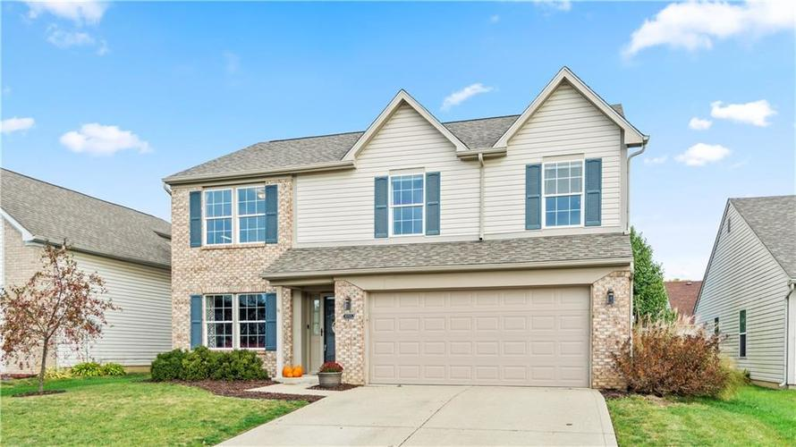 10702 HANOVER Court Indianapolis, IN 46231 | MLS 21673291 | photo 23