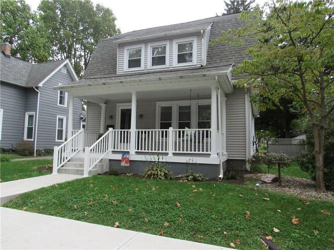 915 W Pike Street Crawfordsville, IN 47933 | MLS 21673296 | photo 21