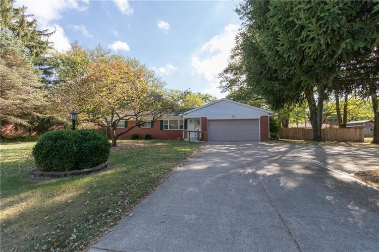 1730  Hickory Lane Greenfield, IN 46140 | MLS 21673309