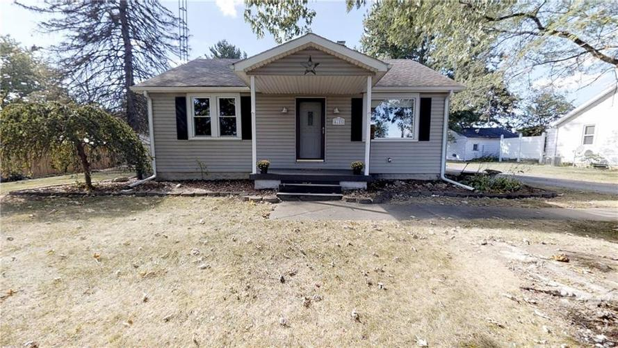 6721 S State Road 3  Spiceland, IN 47385 | MLS 21673326