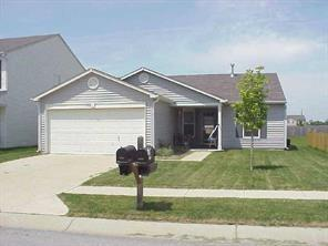 1710  Brassica Way Indianapolis, IN 46217 | MLS 21673363
