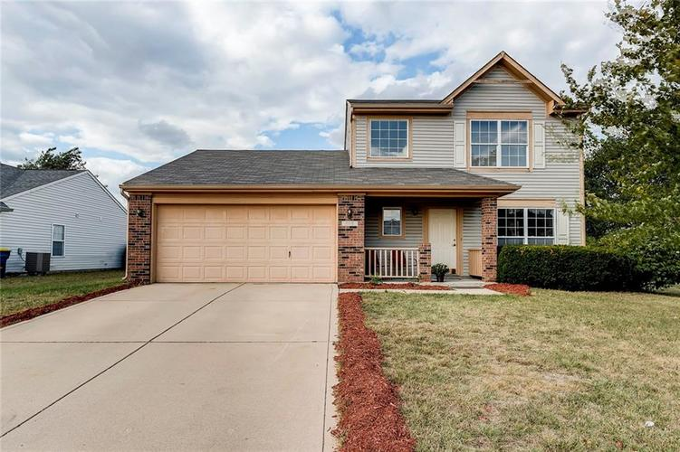 10618  Sedgegrass Drive Indianapolis, IN 46235 | MLS 21673372