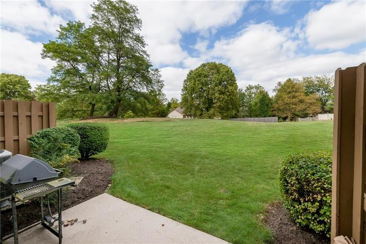 11336 Fonthill Drive Indianapolis, IN 46236   MLS 21673387   photo 23
