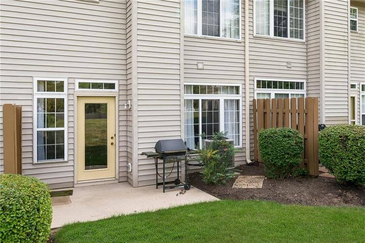 11336 Fonthill Drive Indianapolis, IN 46236   MLS 21673387   photo 25