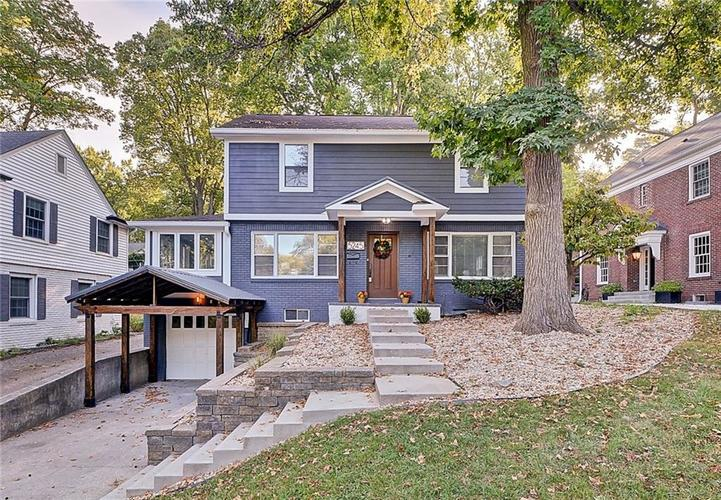 5245 N Capitol Avenue Indianapolis IN 46208 | MLS 21673417 | photo 1
