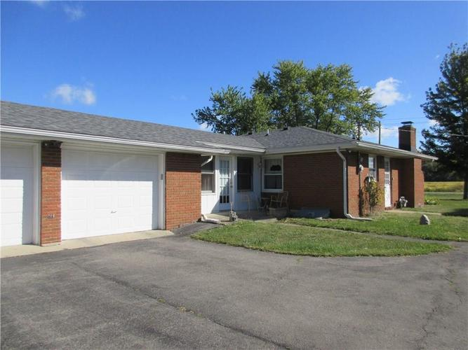 5201 S 50 W Anderson, IN 46013 | MLS 21673419 | photo 25