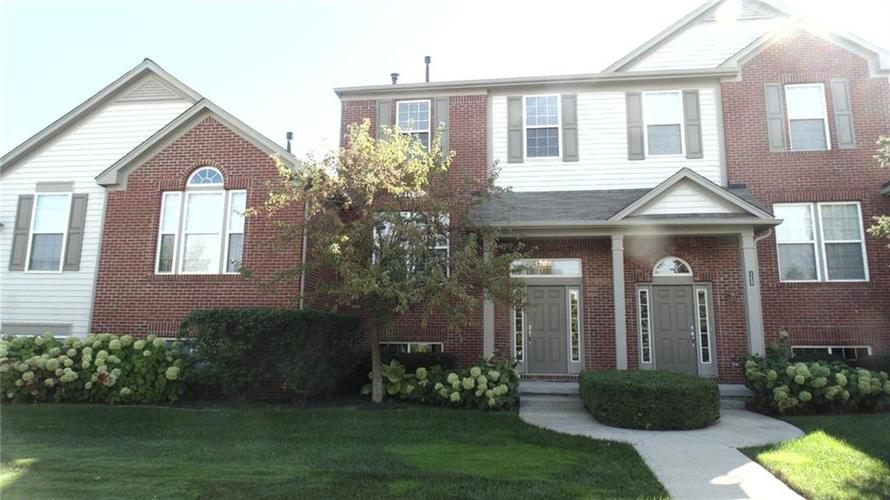 13852 Willesden Circle Fishers, IN 46037 | MLS 21673441 | photo 1