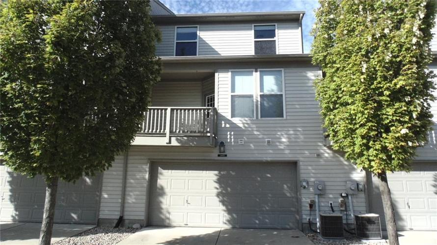 13852 Willesden Circle Fishers, IN 46037 | MLS 21673441 | photo 2