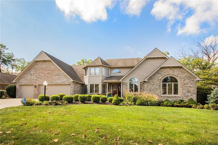 8528 Tidewater Drive Indianapolis, IN 46236 | MLS 21673549 | photo 1