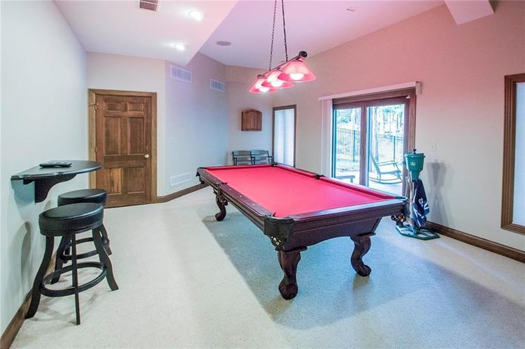8528 Tidewater Drive Indianapolis, IN 46236 | MLS 21673549 | photo 18