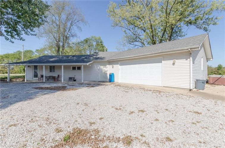 7867 S County Road 525 E Mooresville, IN 46158 | MLS 21673555 | photo 18