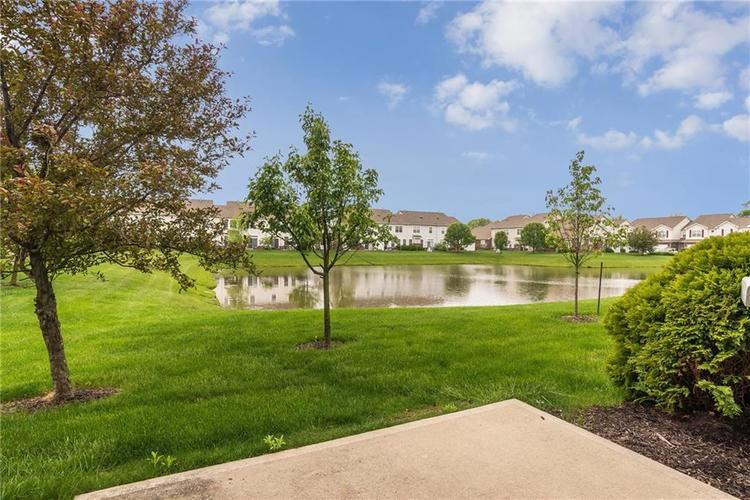 10910 Perry Pear Drive Zionsville, IN 46077 | MLS 21673580 | photo 21
