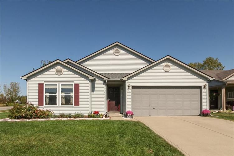 9260 Delphi Court Camby, IN 46113 | MLS 21673586 | photo 1