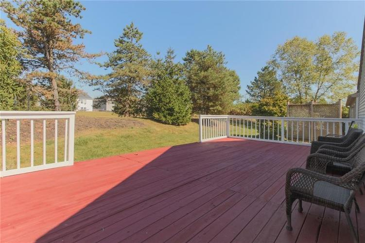 9260 Delphi Court Camby, IN 46113 | MLS 21673586 | photo 23
